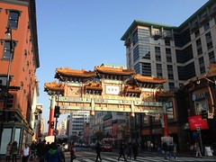 Washington, DC - Chinatown