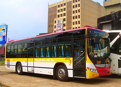 Yellow Comes First (markstopover_004) Tags: china city 6 bus lines k t 1 floor y metro o 5 g low transport n class h u transportation manila z express ac non fare quezon ordinary liner 2x3 jac mabuhay yutong ybl zk6902hg zk6118hg zk6105h zk6105hg