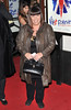 "Dawn French Spice Girls at the ""Viva Forever"" VIP night held at the Piccadilly Theatre"