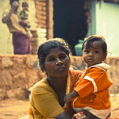 | Pannaipuram (Kals Pics) Tags: life family light people baby india house love home backlight canon kid father grandson relationship care granny tamilnadu villagepeople cwc villagelife rurallife teni ruralindia ilayaraja lightandlife babycare indianvillages 550d incredibleindia theni ruralpeople kalspics 18135mmis chennaiweelendclickers pannaipuram