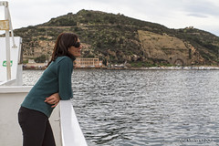 Disfrutando de las vistas (Gonzalo y Ana Mara) Tags: anamara cartagena canonef1740f4lusm canoneos7d gonzaloyanamara fotoencuentrosdelsureste