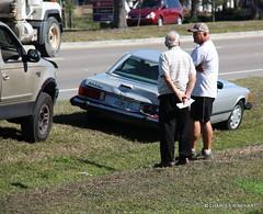 Car Accident Sarasota Florida November Rd