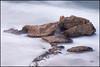 Smoke on the water...(liscia gassata o...) (zio paperino) Tags: sea italy mer storm nature nikon rocks long exposure italia mare waves natura vaticano tempest capo calabria tropea d90 riaci ziopaperino mygearandme