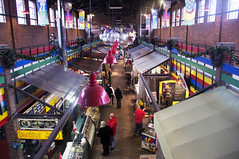 Byward Market (Génial N) Tags: ontario canada pentax market ottawa bywardmarket byward pentaxkr