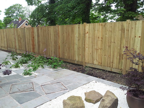 Fencing Wilmslow Image 6