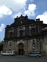 The Church (mila d aguilar) Tags: philippines mila aguilar iloilo miladaguilar stabarbara