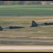 Northrop T-38C Talon - 68-8366 and 66-0373