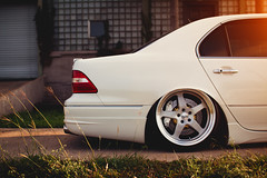 """WORK Gnosis HS203 20"""" on Lexus LS430 • <a style=""""font-size:0.8em;"""" href=""""http://www.flickr.com/photos/64399356@N08/8311973322/"""" target=""""_blank"""">View on Flickr</a>"""