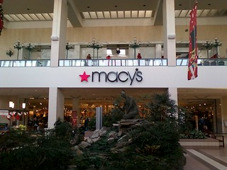 Macy's/Strawbridge & Clothier Neshaminy Mall