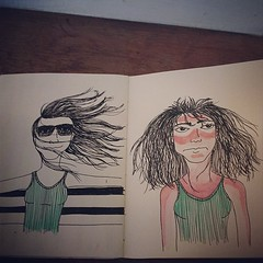 El viento me enga (marcelilla pilla) Tags: sun argentina illustration ink watercolor square uruguay buenosaires sierra squareformat montevideo acuarela ilustracion uniball pilla eladiaisabel coloniadesacramento insolada iphoneography marcelilla instagramapp uploaded:by=instagram marcelillapilla foursquare:venue=4b77fc3ef964a52005b12ee3