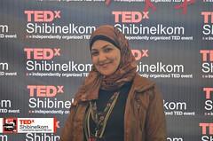 DSC_3835 (TEDxShibinElkom) Tags:  za7ma tedx tedxshibinelkom
