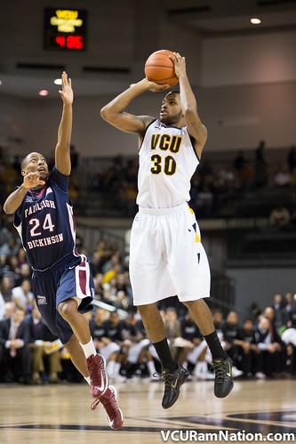 VCU vs. Fairleigh Dickinson