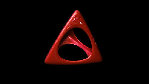 """tetrahedron soft • <a style=""""font-size:0.8em;"""" href=""""http://www.flickr.com/photos/30735181@N00/8325389431/"""" target=""""_blank"""">View on Flickr</a>"""