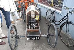 Grafton Mono Cyclecar 1919 (f1jherbert) Tags: nikon memorial meeting barry trophy goodwood 2012 revival sheene d80 nikond80 d80nikon goodwoodrevivalmeeting barrysheenememorialtrophy barrysheenememorialtrophygoodwoodrevivalmeeting goodwoodrevivalmeeting2012