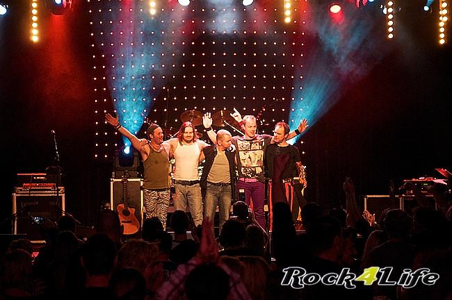 HeroesOfRock  Rock4Life Oudejaarsparty 2012 (41)