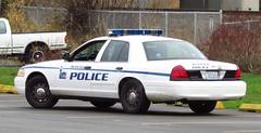 Mukilteo Police 47245D (zargoman) Tags: ford car washington police wa cruiser lawenforcement lighthousepark interceptor crownvictoria snohomishcounty mukilteo
