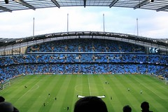 O Come all ye Faithful (tagois) Tags: england manchester eastlands manchestercityfc cityofmanchesterstadium etihad
