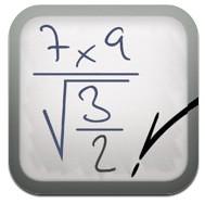 電卓アプリMyScript Calculatorが凄すぎる