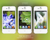 WP Set: Spring (imagepoetry) Tags: wallpaper photography gift imagepoetry iphone4s freepersonaluse