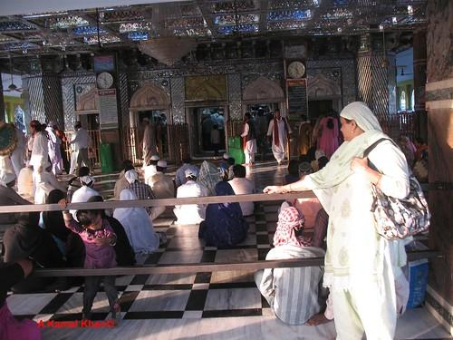 Dargah Baba Tajuddin RA Nagpur - a photo on Flickriver