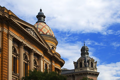 Budapest (vanto5 (Antonio Vaccarini)) Tags: trip travel sky architecture europe hungary cityscape arte budapest canoneos350d ungheria canonefs1855mmf3556is