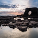 """Arch at Lizard Point below Souter Lighthouse, Whitburn<br /><span style=""""font-size:0.8em;"""">This image is part of a photoshoot that is discussed in Ian Purves blog -  <a href=""""http://purves.net/?p=923"""" rel=""""nofollow"""">purves.net/?p=923</a><br />Title: Rock Arch at Lizard Point in Whitburn<br />Location: Whitburn, South Shields, Tyne and Wear, UK</span> • <a style=""""font-size:0.8em;"""" href=""""https://www.flickr.com/photos/21540187@N07/8375976607/"""" target=""""_blank"""">View on Flickr</a>"""