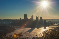 The Pittsburgh skyline casts shadows on the Point HDR (Dave DiCello) Tags: beautiful skyline photoshop nikon pittsburgh tripod usxtower christmastree mtwashington northshore northside bluehour nikkor hdr highdynamicrange pncpark thepoint pittsburghpirates cs4 d600 ftpittbridge steelcity photomatix beautifulcities yinzer cityofbridges tonemapped theburgh clementebridge smithfieldstbridge pittsburgher colorefex cs5 ussteelbuilding beautifulskyline d700 thecityofbridges pittsburghphotography davedicello pittsburghcityofbridges steelscapes beautifulcitiesatnight hdrexposed picturesofpittsburgh cityofbridgesphotography