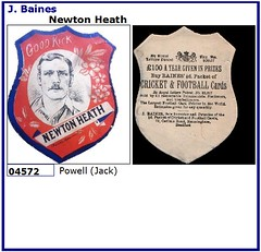 04572 Newton Heath - Powell (Alan1899bluebird) Tags: heath newton baines