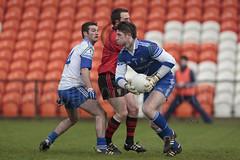 Power NI Dr. McKenna Cup Semi Final 2013-Monaghan v Down-07 (Monaghan GAA) Tags: frontpage monaghangaa seanmcdermotts seanmcdermottsgaa