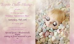 SweetiesMeetup:: Special: Mademoiselle Blythe YAY!