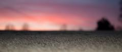 Sunset at Seneca Golf Course (David G Ruth) Tags: pink sunset sky 35mm golf nikon course louisville seneca d3200
