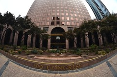 100 Congress Street, Austin, Texas (Phil Ostroff) Tags: austin texas congressstreet