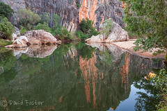 Windjana Gorge (David Foster Photos) Tags: