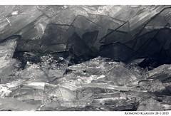 kruiend ijs urk 8 (raymondklaassen) Tags: winter flevoland ijsselmeer januari urk ijs vorst dooi kruiendijs ijsvlakte