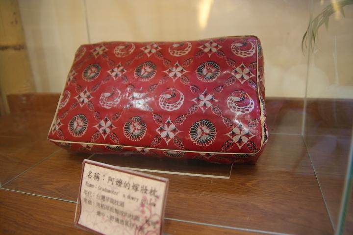 采棉居寢飾文化觀光工廠051