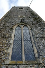 Power of God (funkyroga) Tags: uk church power norfolk 240volts guist
