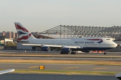 G-BNLS_0434 (Stephen Wilcox - Jetwashphotos.com) Tags: airplane image aircraft jet jfk photograph boeing britishairways airliner 2012 jetwash 24629 boeing747436 gbnls newyorkjfkairport