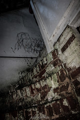 Photo of urbex - stairs