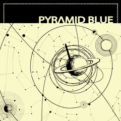 Pyramid Blue – Pyramid Blue (CD/LP)