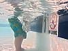 Plunge! (Mirkwood Networks) Tags: water pool wet sploosh plunge underwater glug