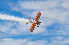 SJL_1170 (Stephen J Long) Tags: airshow blackpool blackpooltower airplanes biplanes gyrocopter redarrows breitling blackpoolairshow2016 aeroplane wingwalkers