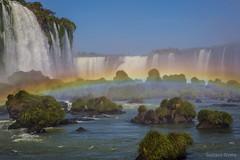 Cataratas del Iguazu (gustavoriverasimois) Tags: waterfall cataratas iguazu foz misiones