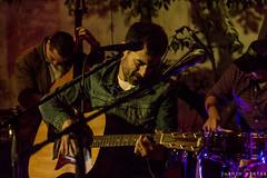 Banana Pereira y la Repblica (oteiza86) Tags: banana pakova acustico live music asuncion birthday