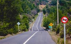 M Y L E S R O A D S (Jonhatan Photography) Tags: roads caleu chile canon explorer nature