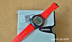 LW-200-4AVDF_002 (radi0head pix'el) Tags: casio digital digitals watch watches casiowatches illuminator time timepiece start stop stopwatch el battery casiolw2004avdf lw200 red redwatch redband childrendigitalwatch watchdigital nikon unlimitedphotos