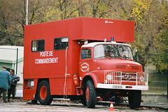 SDIS 84 (mduthet) Tags: sdis84 vaucluse avignon cspavignon vpc mercedes mercedes911 chabas camionpompier sapeurspompiers