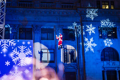 2C2B0204 (planetproductions) Tags: christmas christmastreelighting dallas downtown downtowndallasinc tgarzaphotog thomasgarza