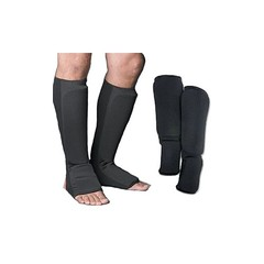 ProForce Combination Cloth Shin / Instep Guards (mmaplanet1800) Tags: cloth combination guards instep proforce shin