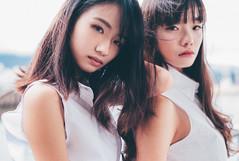 Natural Women (KALA COLOR) Tags: fashion portrait pure women girl mature photography art white hongkong culture style life