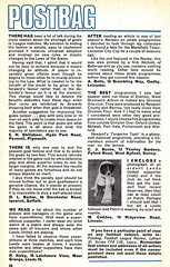 Football League Review - 1971/72 - Volume 1 - Page 20 (The Sky Strikers) Tags: football league review fa association official journal 1971 1972 5p volume one